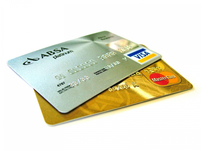 Как оплатить тройку банковской картой